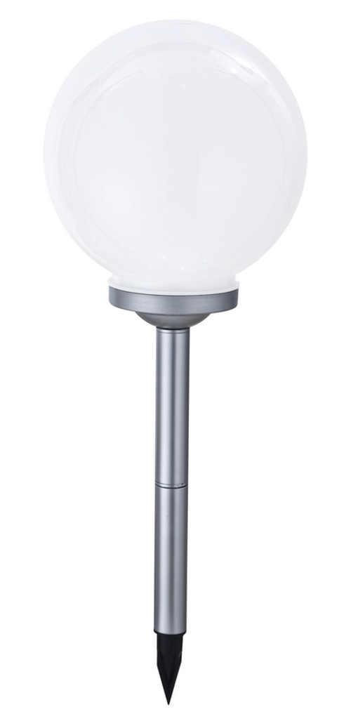 Solární zahradní lampička LED koule