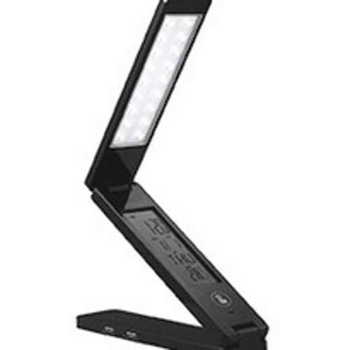 Moderní multifunkční přenosná LED lampička
