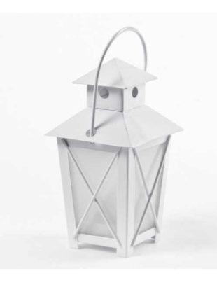 LED lucerna - moderní a nadčasová dekorace