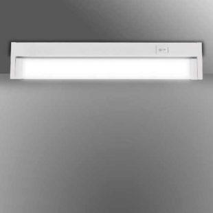LED svítidlo pod skříňku s vypínačem
