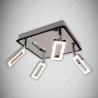 LED svítidlo v origininálním designu