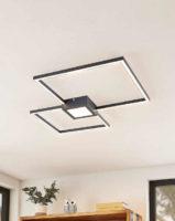 Stmívatelné stropní LED světlo v moderním designu