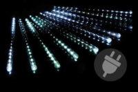 Vánoční osvětlení Rampouchy s vodopádovým efektem