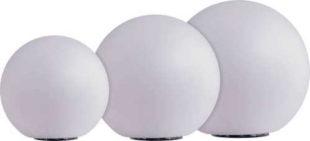LED světelné koule do exteriéru