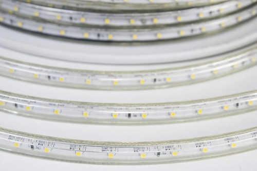 Levný venkovní světelný LED pásek