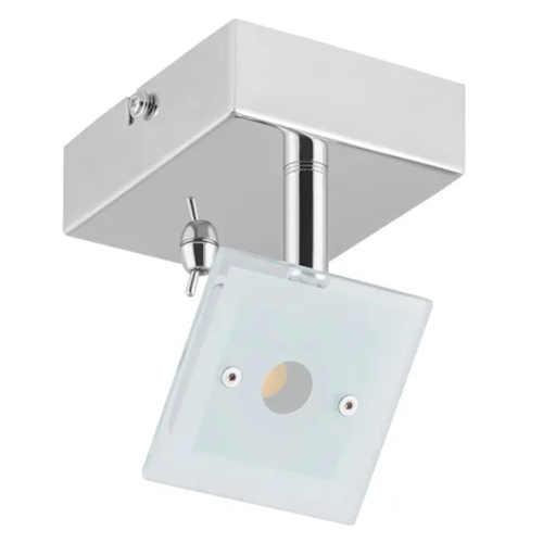moderní bodová výkyvná lampa