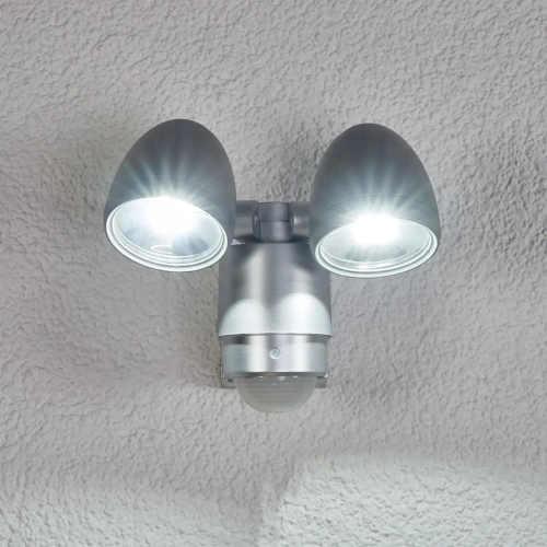nástěnný venkovní LED zářič