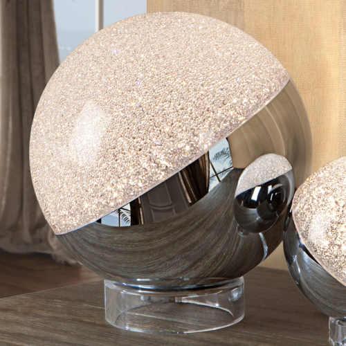 LED lampa na noční stolek