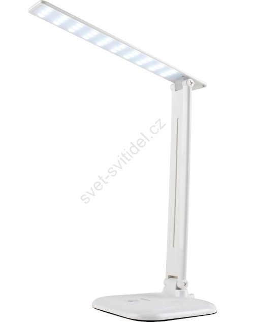 LED stmívatelná dotyková stolní lampa