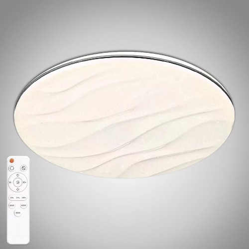 Moderní stropní LED svítidlo