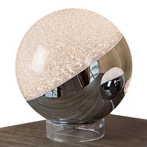 Stolní lampa v moderním designu
