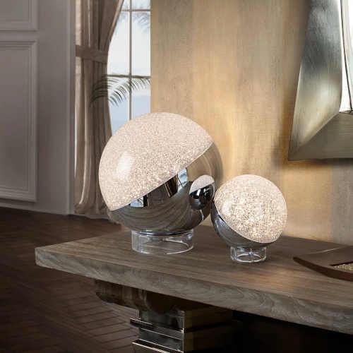 moderní lampa stolní LED