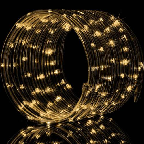 světelný řetěz 100 LED