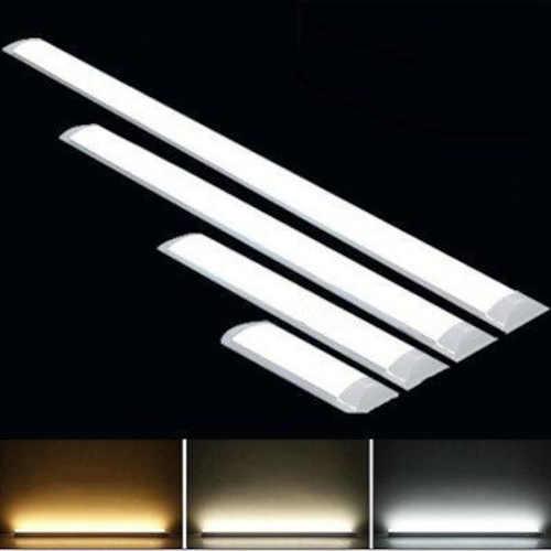 LED panel přisazený bílá neutrální