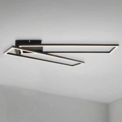 LED stropní moderní světlo