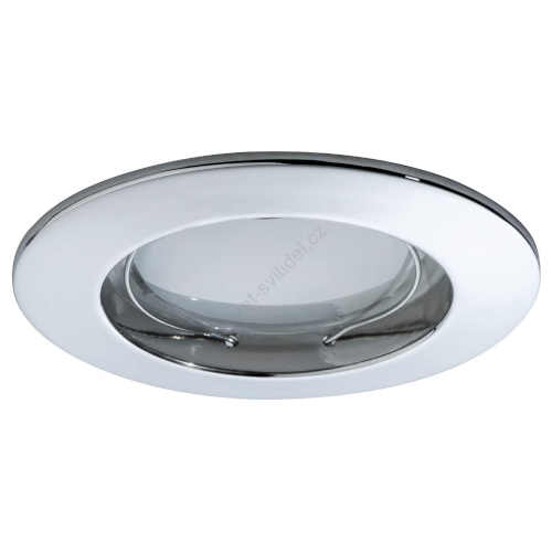 LED světlo do koupelny
