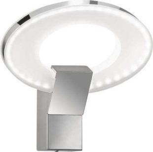 Nástěnné LED světlo do interiéru