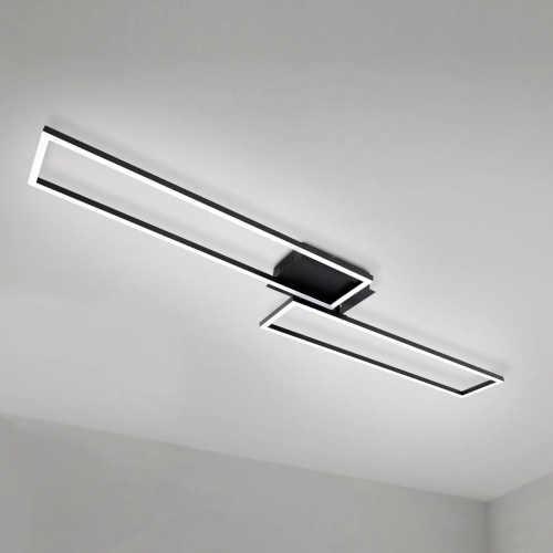 Stropní LED světlo s dálkovým ovládáním