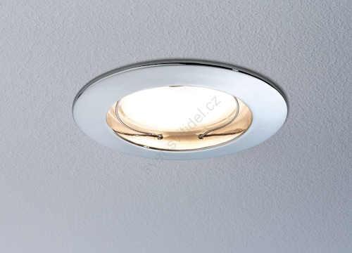 koupelnové svítidlo v moderním designu