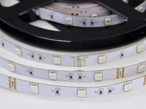 LED pásek bez ochrany krytí
