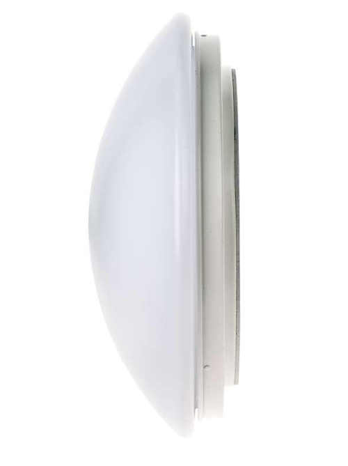 LED přisazené svítidlo kulaté