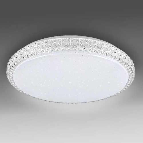 Stropní LED svítidlo v módním designu