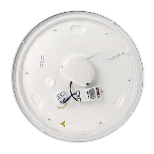 bílé LED svítidlo Cori